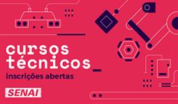 Processo Seletivo Cursos Técnicos - 1º Semestre de 2022