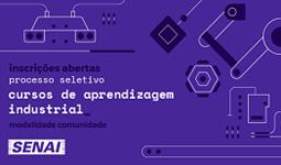 Processo Seletivo - CAI - Candidatos da Comunidade 1º Semestre 2022